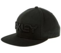 Mark II Novelty Snap Back Cap black