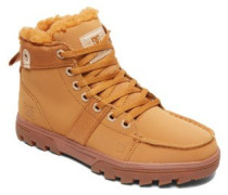 Woodland Boots Women gum