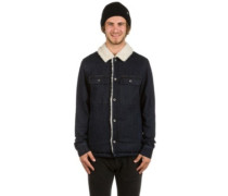 Keaton Jacket denim