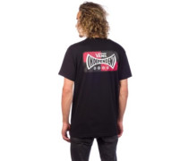 X Independent T-Shirt black