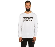 Chopper T-Shirt LS white