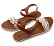 Finley Sandals Women natural