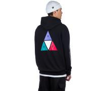 Prism TT Hoodie black