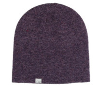 The Lauren Beanie purple