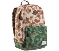 Kettle Backpack desert duck print
