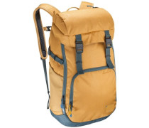 Mission Pro 28L Backpack loam