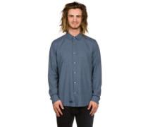 Neutra Shirt LS navy