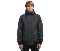 All Day 10K Jacket black heather