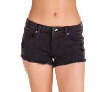 Hello Mellow Shorts vintage black