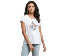 Radical Daze T-Shirt white