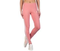 3 Stripes Leggings ash pink s15