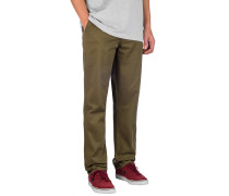 Howland Classic Chino Pants army