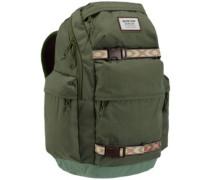 Kilo Backpack clover ripstop