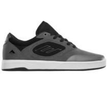 Dissent Skate Shoes white