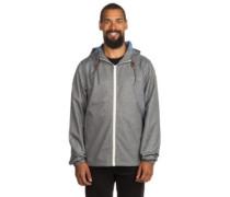 Alder Jacket grey heather