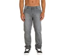 E03 Jeans black light used