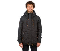 Dule Savic II Jacket black