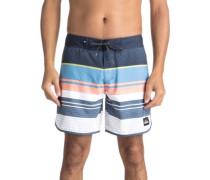"""Eye Scallop 17"""" Boardshorts tarmac"""