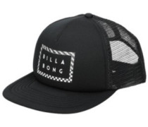 Upgrade Trucker Cap black