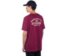 Experience LTW T-Shirt cabernet