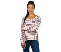 Maya Long Sleeve T-Shirt slate rose