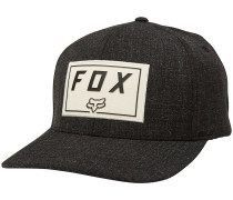Trace Flexfit Cap black