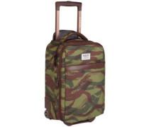 Wheelie Flyer Travelbag brushstroke camo