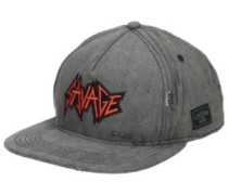Savage Cap grey