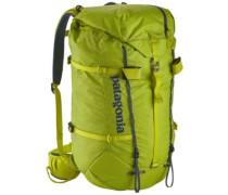 Ascensionist 40L Backpack light gecko green