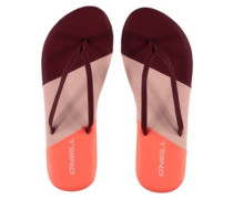 Modern Sandals Women beajolais
