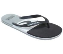 Slide Out Sandals black