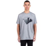 C Ramp T-Shirt grey heather black