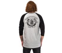 Bear T-Shirt ash