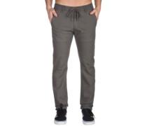 Reflex Easy Pants charcoal grey