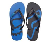Beached Sandals black
