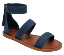 Natalie Sandals Women navy