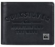 Mackiv Wallet black