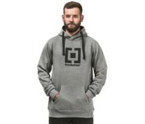 Leader Hoodie heather gray