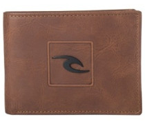Rider RFID All Day Wallet brown
