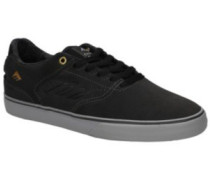 The Reynolds Low Vulc Skate Shoes grey