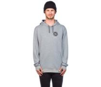 Snowstar Hoodie neutral gray heather