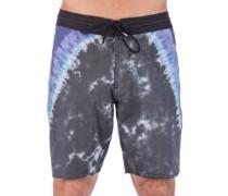 V Dye Stoney 19'' Boardshorts black