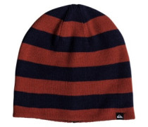 Performed Patch Beanie Youth medieval blue