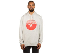 Sunrise 2 Hoodie heather creme