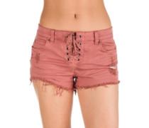 Lite Hearted Shorts sunburnt