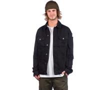 Ace Denim Jacket black