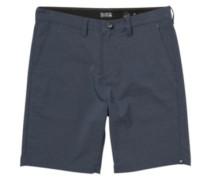 Surftrek Wick Shorts navy