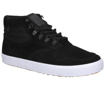 Topaz C3 Mid Shoes flint black