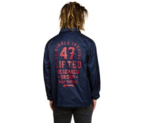 Inspire Coaches Jacket navy