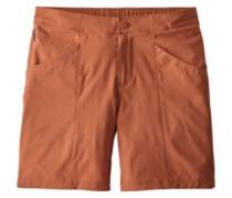 High Spy Shorts canyon brown